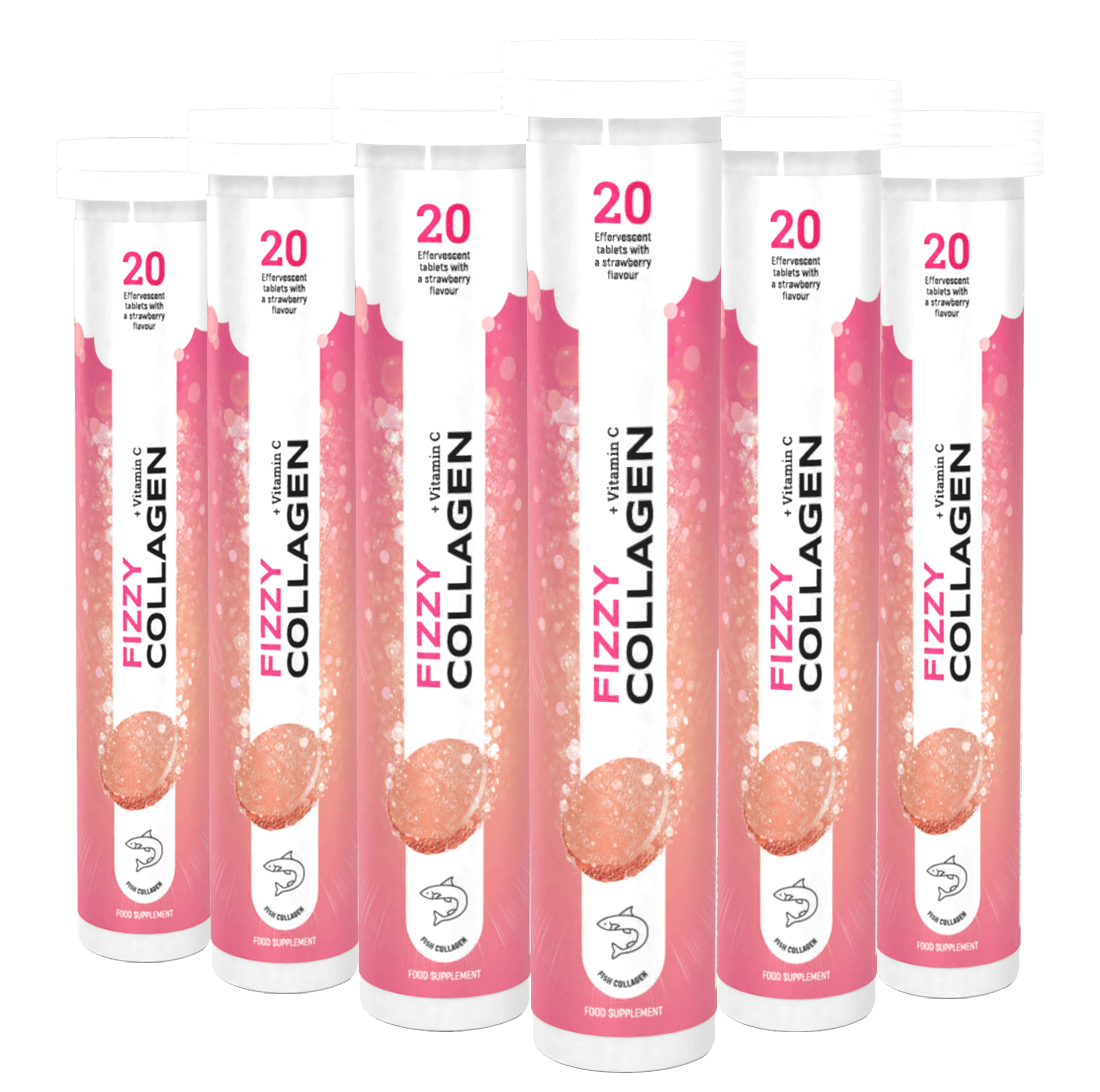 FizzyCollagen+