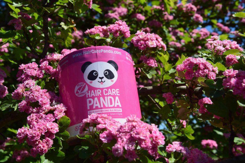 Hit 2020 Hair Care Panda Zelki Witaminowe Misie Na Zdrowe Wlosy Cena