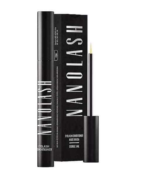 NANOLASH EYELASH CONDITIONER ODŻYWKA DO RZĘS 3ML