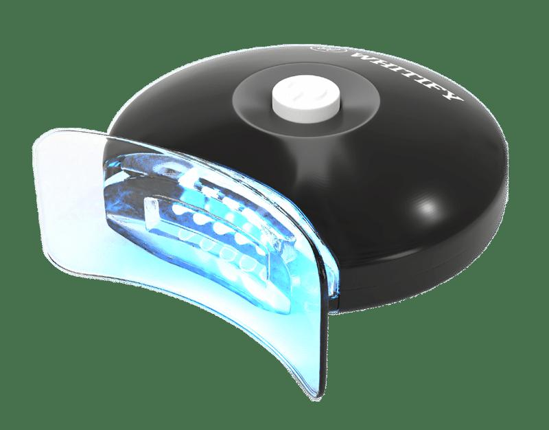 lampa led whitify z nakładką
